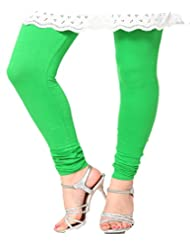 Castle Women's Leggings (Green_Free Size)