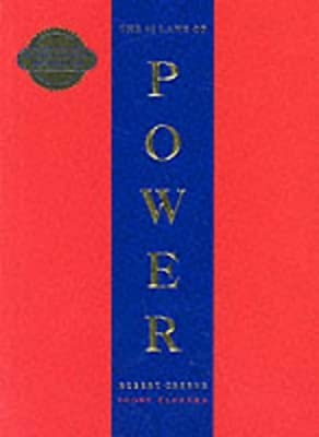 The 48 Laws Of Power (A Joost Elffers Production)