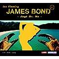 James Bond- Jagt Dr. No: Gek�rzte Lesung