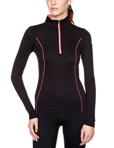Ronhill Women's Base Air 1/2 Zip