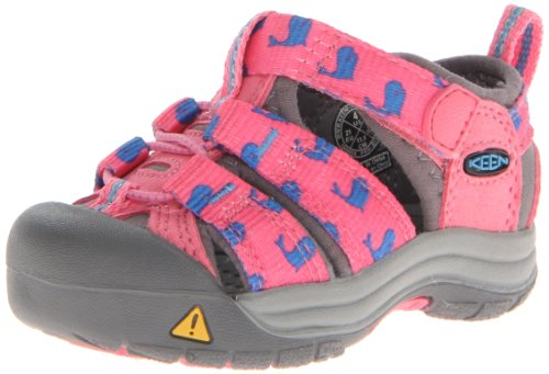 [キーン] KEEN KIDS NEWPORT H2 1009924 CAMELLIA ROSE/SWEDISH BLUE WHALES (CAMELLIA ROSE/S.BLUE/US 4)