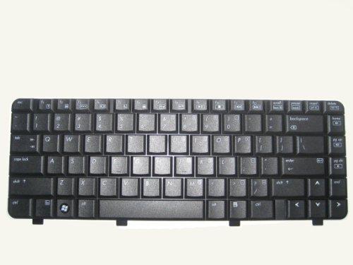 compaq presario c700 cto. L.F. New Black keyboard for HP Compaq Presario C700 CTO, C730 CTO, C700T