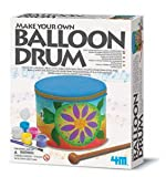 4M - Make Your Own Balloon Drum