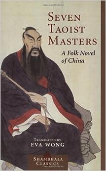 Seven taoist masters summary