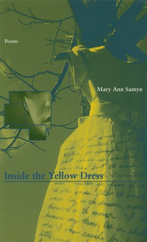 Image of Inside the Yellow Dress (New Issues Poetry & Prose)