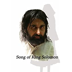 Song of King Solomon