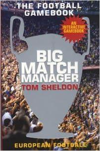 Big Match Manager