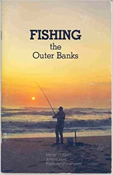 Flip to back flip to front for Outer banks surf fishing