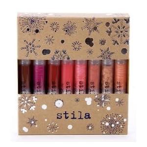 Stila Lip Glaze Collection ($80 Value)