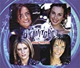 B*Witched Jesse Hold on [CD 1]