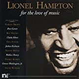 Lionel Hampton「For the Love of Music」