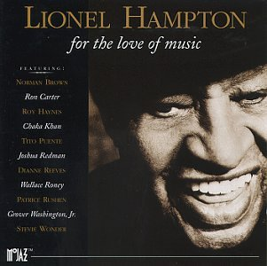 Lionel Hampton - For the Love of Music - Zortam Music