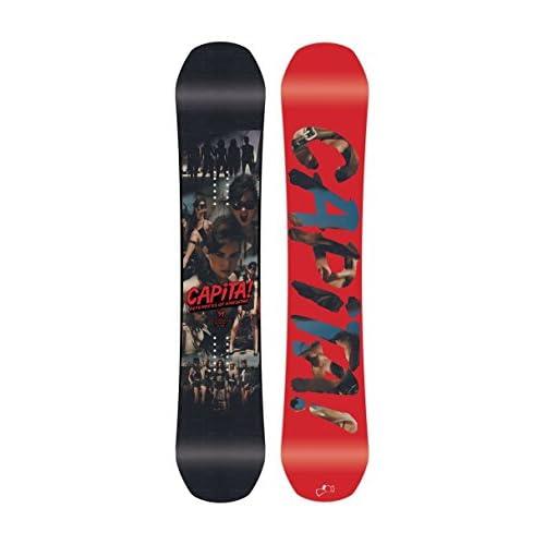 CAPITA 15-16モデル【キャピタ】DOA 154cm スノーボード 板