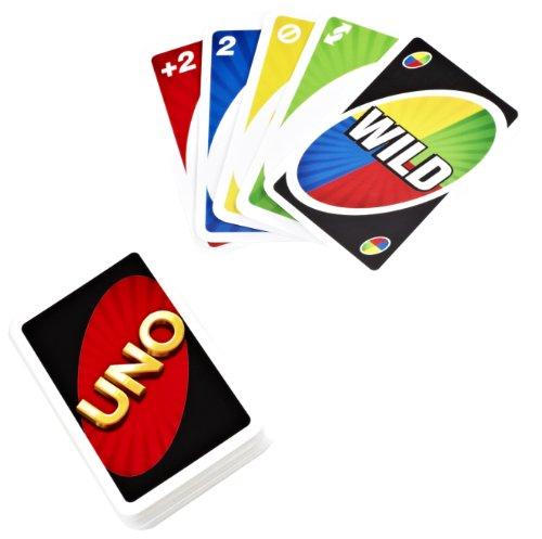 Imagen de Uno Card Game