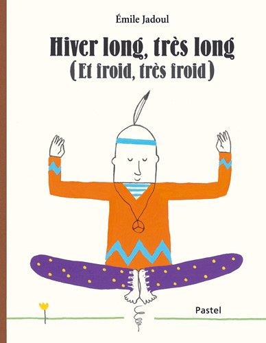 Hiver long, très long (et froid, très froid)