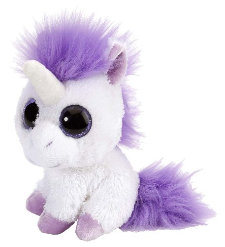 Wild Republic L'Il Sweet & Sassy Unicorn Lavender Plush