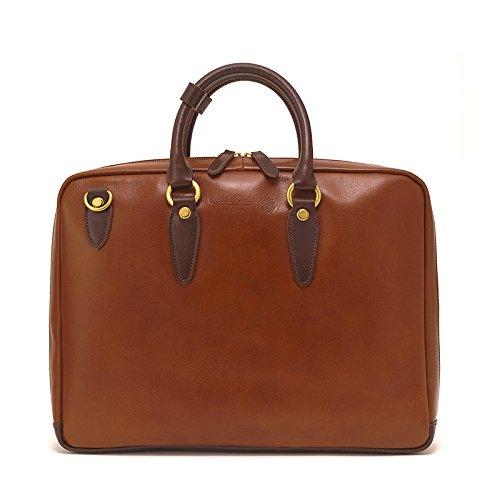 青木鞄 COMPLEX GARDENS(コンプレックスガーデンズ) 本革ブリーフケース ビジネスバッグ 玄ボウ No.4758 メンズ 牛革 レザー 2way B4 日本製