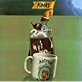 Arthurpar The Kinks
