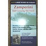 Zamperini Still Carrying The Torch