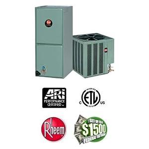 3 Ton Air Conditioning Unit