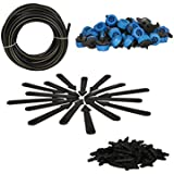 Pepper Agro Drip Irrigation Components Gardening Tools