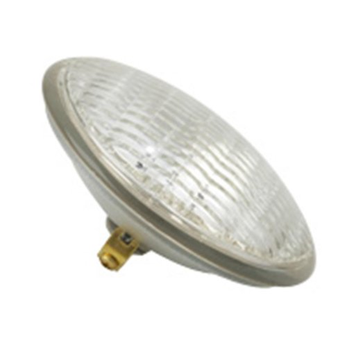 6 Qty. Halco 35W Par36 Wfl 12V Mp-Term Haloxen Hp36Wfl35/Hx 35W 12V Halogen Wide Flood Haloxen Lamp Bulb