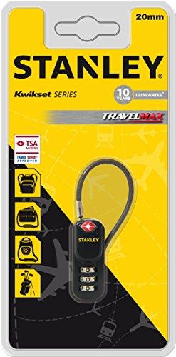 stanley-81160393401-lucchetto-tsa-nero-a-3-cifre-con-cavo-flessibile-in-acciaio-rivestito-in-vinile-