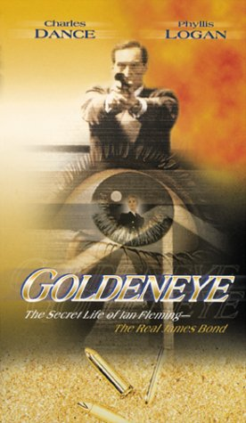 Goldeneye - The Secret Life of Ian Fleming movie