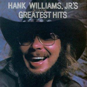 Hank Williams Jr. - Bocephus Box:1979-92 [Disc 1] - Zortam Music