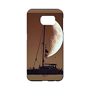 BLUEDIO Designer 3D Printed Back case cover for Samsung Galaxy S6 Edge Plus - G6926