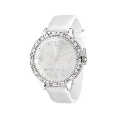 Miss Sixty ミスシックスティー Women's クオーツ Hypnotic R0751104502 with Leather Strap レディス 女性用 腕時計: 腕時計[並行輸入品]