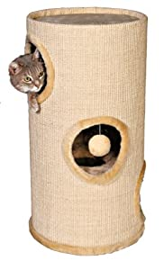 Trixie Three-Story Cat Tower