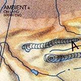 Brian Eno Ambient 4 On Land LP (Vinyl Album) UK Eg 1982