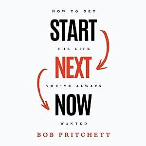 Start Next Now Audiobook