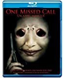 One Missed Call [Blu-ray] (Bilingual)