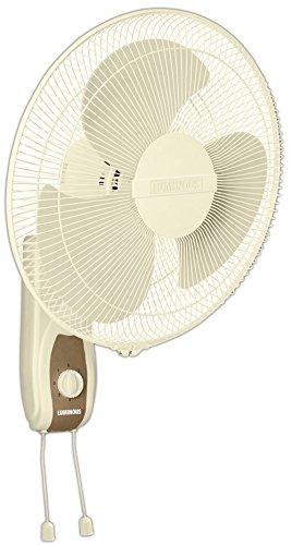 Luminous-Lum-Mojo-HS-3-Blade-(400mm)-Wall-Fan