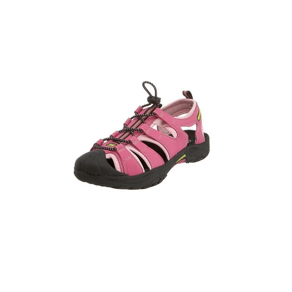 Skechers Little Kid/Big Kid Journey Girl Artisan Sandal