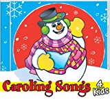 echange, troc Various Artists - Caroling Songs 4 Kids