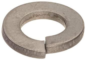 Titanium Split Lock Washer