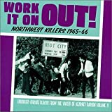 Image of Vol. 3-Work It on Out!