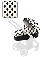BabyStyle Oyster COLOUR PACK (CARRYCOT) in VOGUE Dalmatian by Baby Style