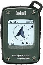 Bushnell BackTrack D-Tour GPS Vert