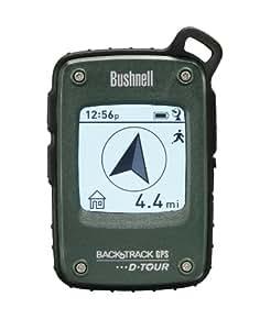 Bushnell GPS Gerät D-Tour grey