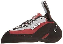Five Ten Men\'s Dragon Climbing Shoe,Dragon Red,4.5 M US