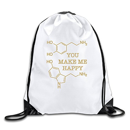 Geek Dopamine Serotonin Backpack