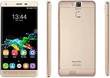 Comprar Oukitel K6000 Pro - Smartphone 4G LTE (Android 6.0, Pantalla 5.5