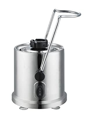 Dash JB001CM Dash Premium Juice Extractor, Silver from DASH