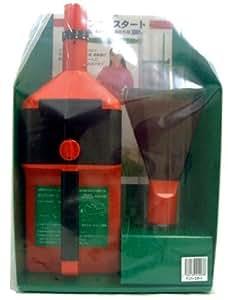 ヤマト農磁 育苗箱用農薬散布器 サンパースタート