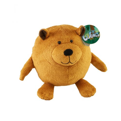 Lubies - Brown Bear - 1