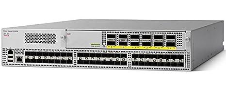 Cisco N9K-C9396PX